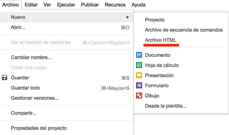 Inserta cualquier página en el nuevo Google Sites | Ayuda G Suite ...