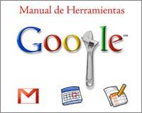 Manual de herramientas de Google
