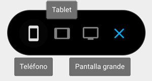 Multi plataforma